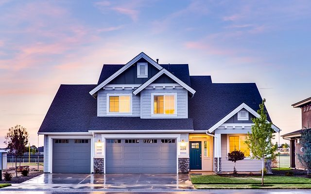 Finanzielle Freiheit durch Immobilien