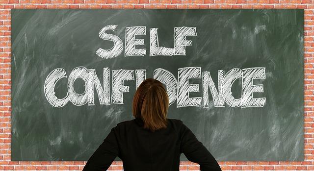 Selbstbewusstsein stärken