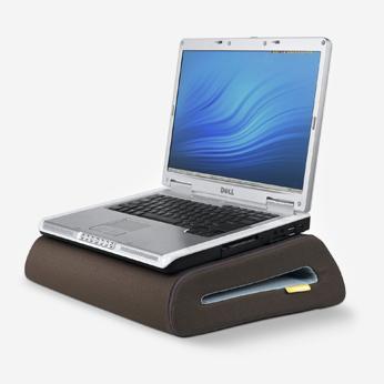 Laptop Kissen