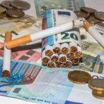 Mit selbstgestopften Zigaretten Geld sparen
