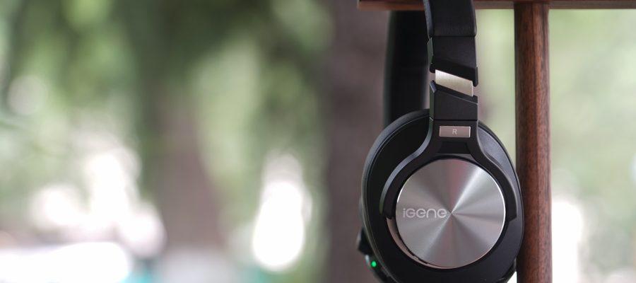 Bluetooth Kopfhörer Test
