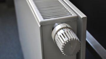 Heizen mit Strom und Gas im Vergleich