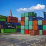 Die Geschichte des Containers